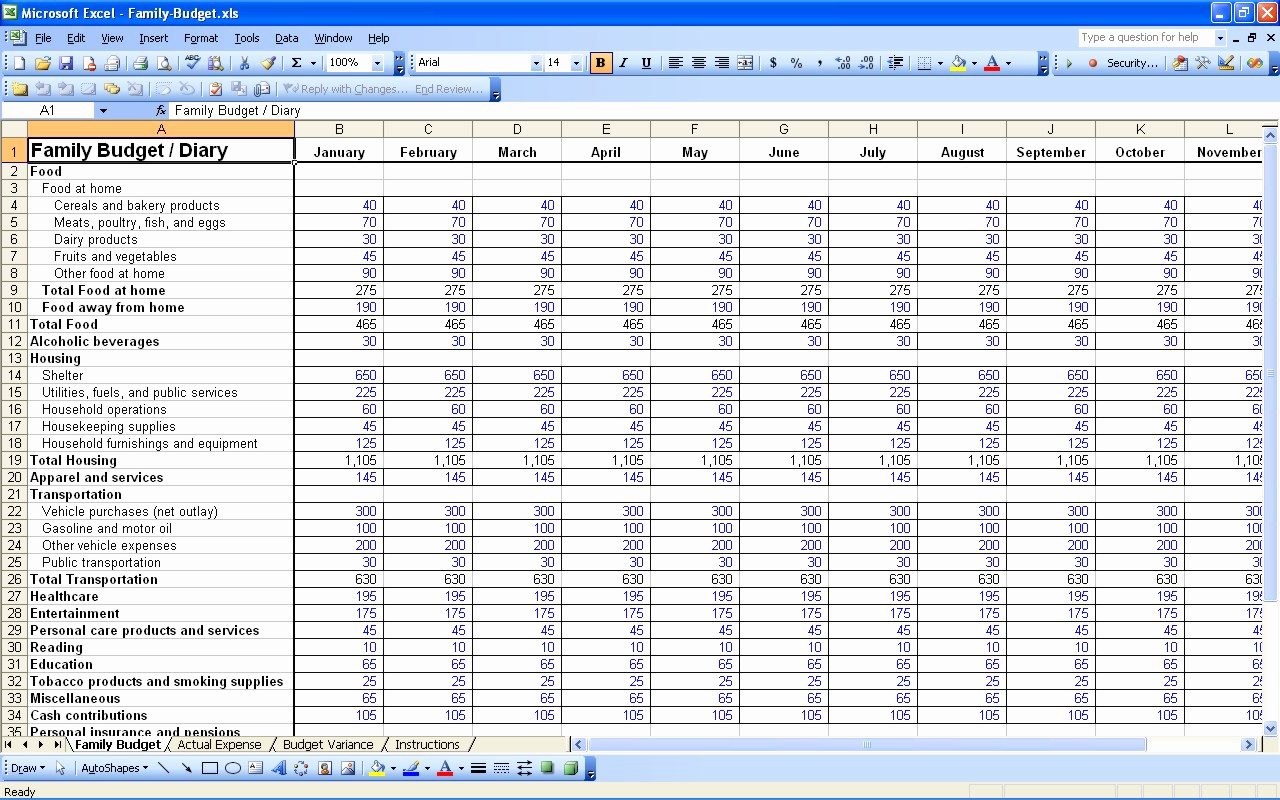 Business Budget Template Excel Best Of Template Bud Spreadsheet Spreadsheet Templates for