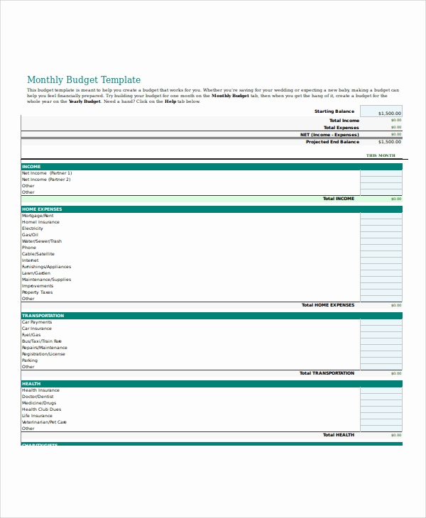Business Budget Template Excel Inspirational Excel Business Template 5 Free Excel Documents Download