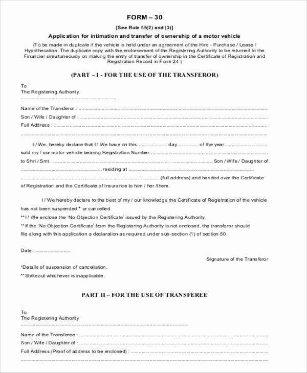 Contract for Selling A Car Luxury 7 Vehicle Sales Receipt Samples