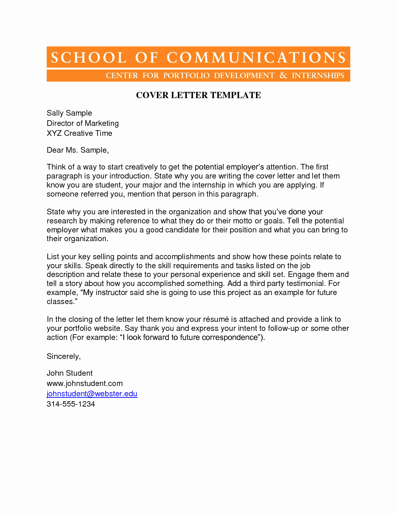 Creative Cover Letter Template Beautiful Pany Rebrand Letter Template Examples