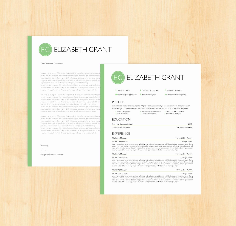 Creative Cover Letter Template Elegant Creative Cover Letter Copywriter