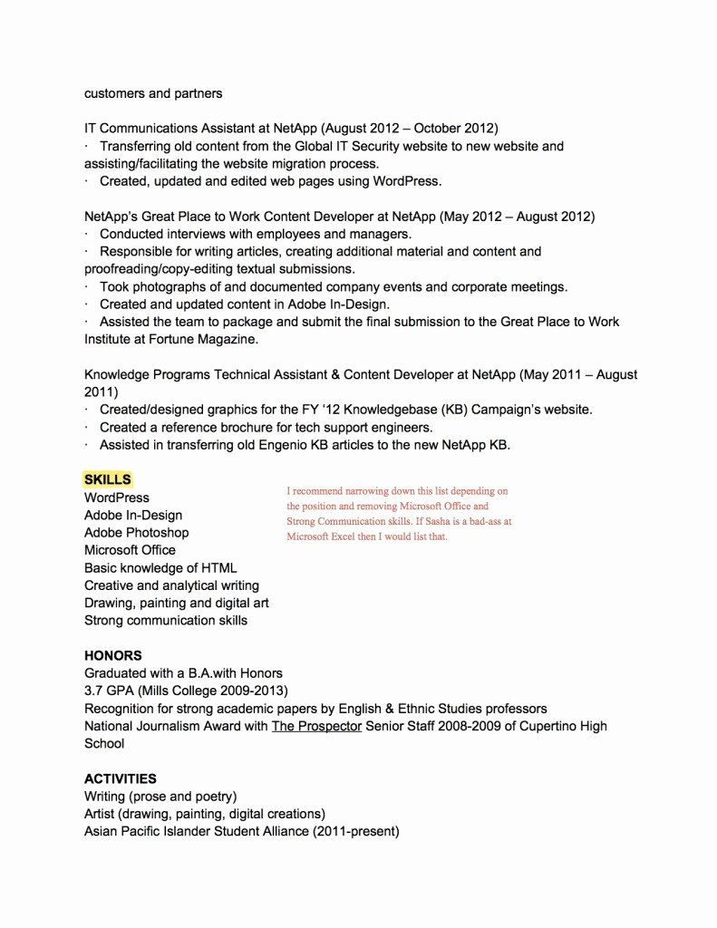 Creative Cover Letter Template New Application Letter Sample Cover Letter Sample Creative