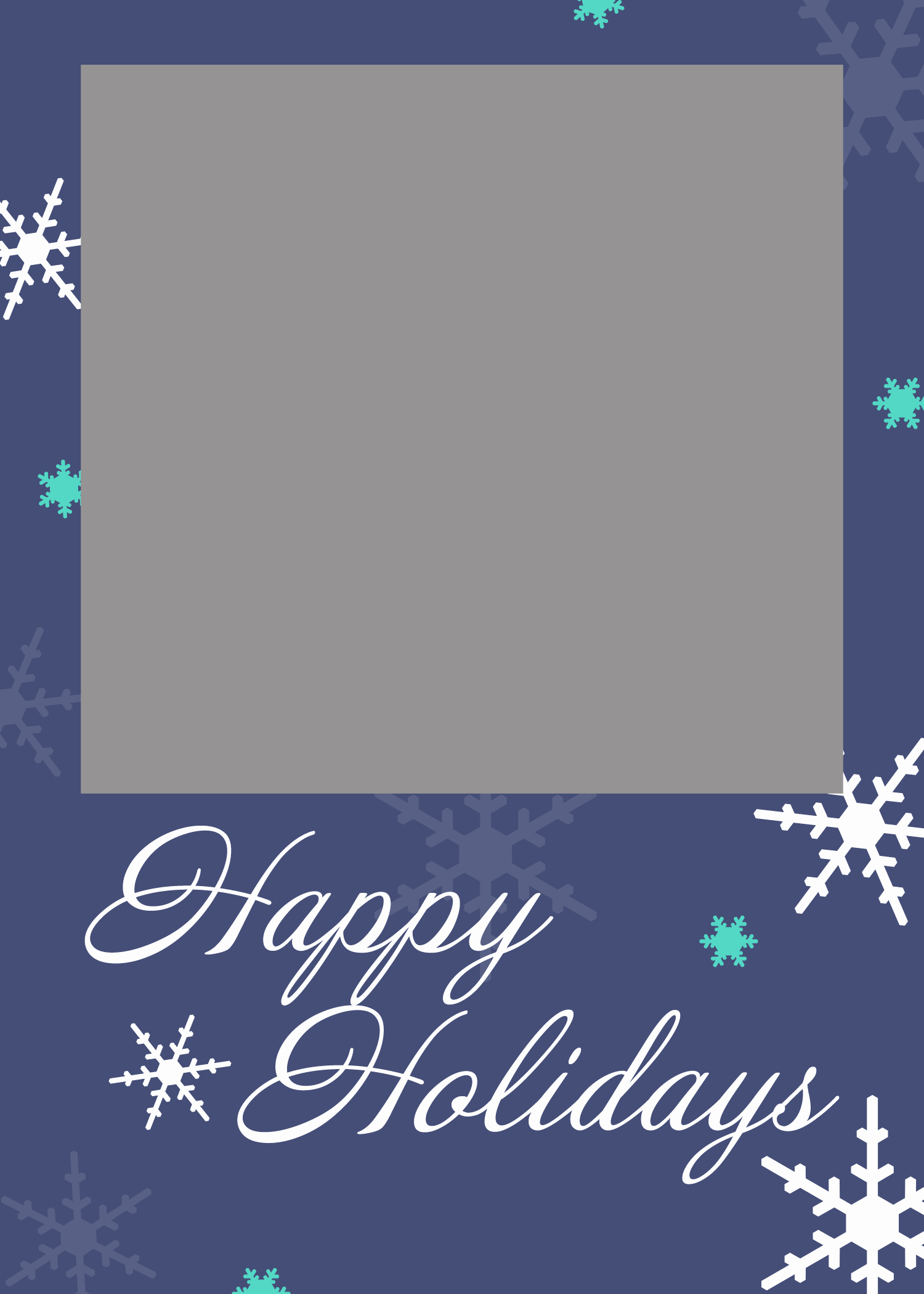 Free Photo Christmas Card Templates Awesome Free Printable Holiday Card Plus Pixlr Video