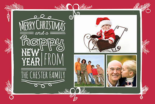 Free Photo Christmas Card Templates Inspirational Free Christmas Card Templates Ai Psd On Behance