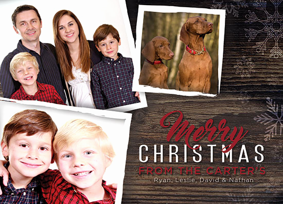 Free Photo Christmas Card Templates Luxury 5 Free Adobe Christmas Card Templates Printkeg Blog