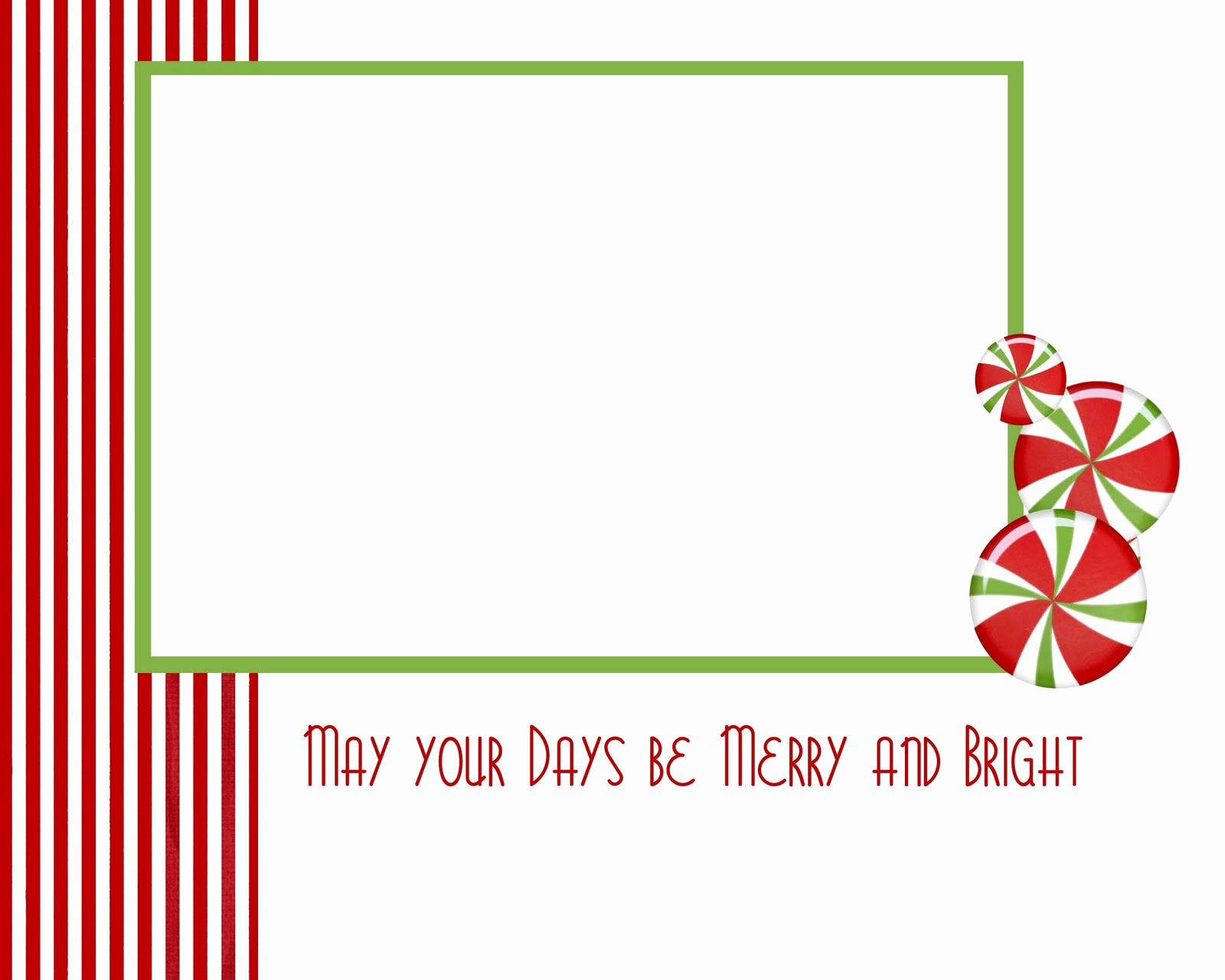 Free Photo Christmas Card Templates Unique Christmas Card Display 5 Printable Christmas Cards