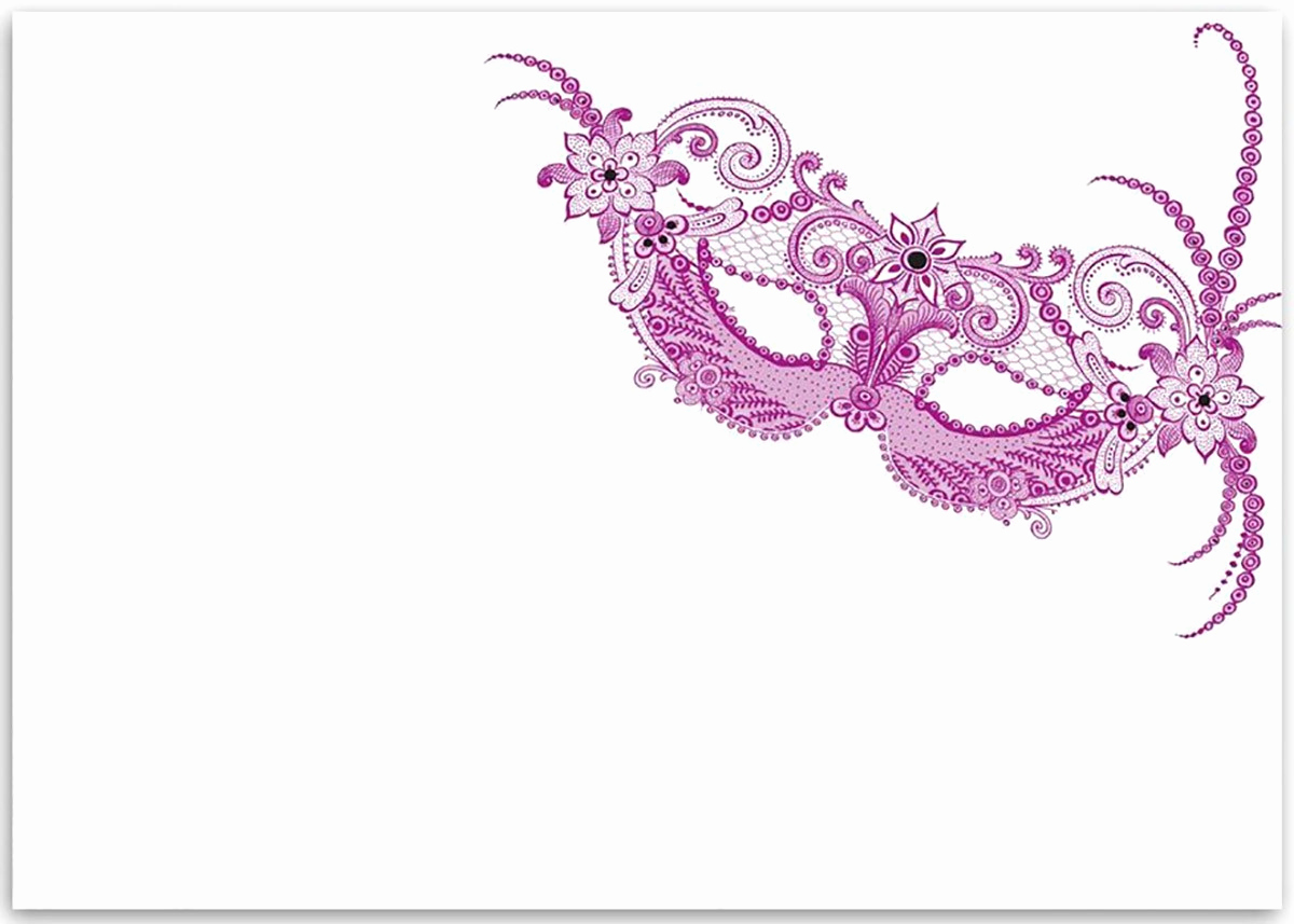 Free Printable Invitations Templates Inspirational Free Printable Masquerade Invitation Templates