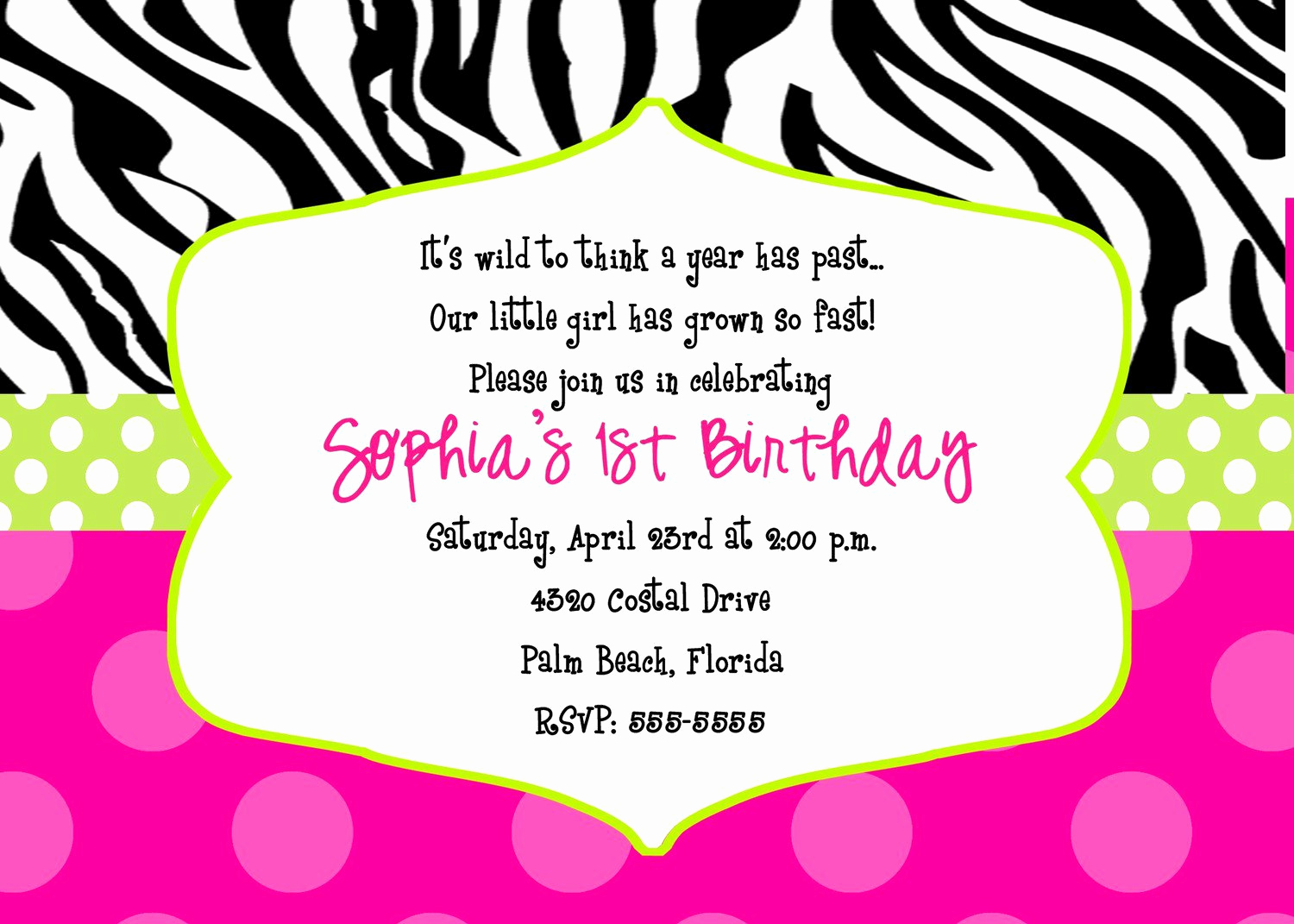 Free Printable Invitations Templates New Free Printable Birthday Invitation Templates for Adults