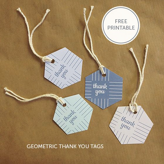 Free Printable Thank You Tags Awesome Thank You Gift Tags Free Printable Ts