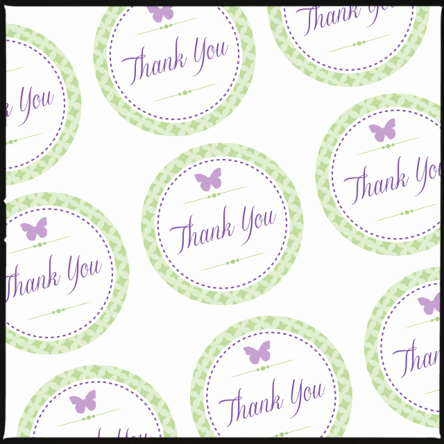 Free Printable Thank You Tags Awesome Thank You Tags for Pretty Gift Bags & A Free for