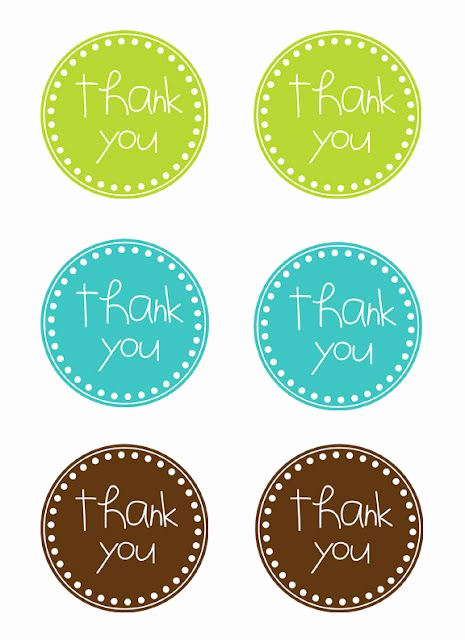 Free Printable Thank You Tags Fresh Thank You Free Printable Tags Gifts