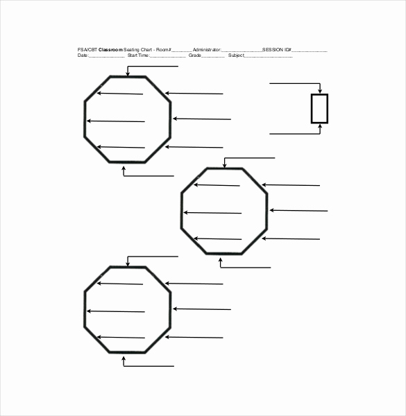 Free Seating Chart Template Lovely Classroom Seating Chart Template 10 Examples In Pdf