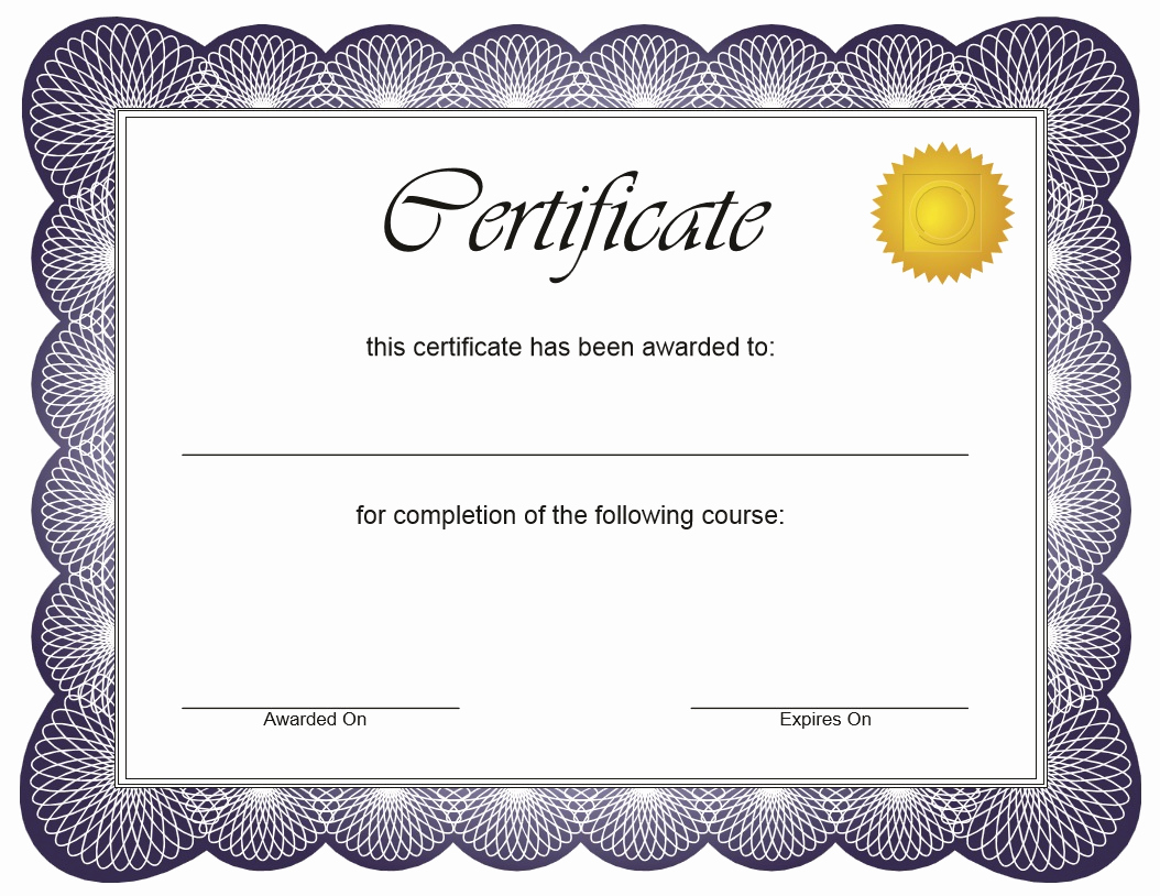 How to Make A Certificate Awesome Creating Custom Certificates for Absorb 5 – Absorb Lms