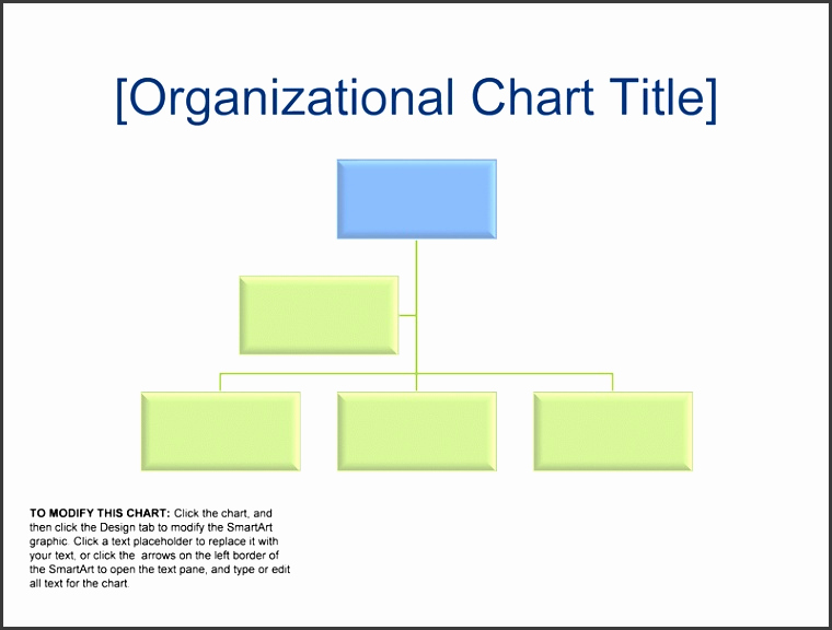 Organizational Chart Template Word Elegant 5 org Chart Templates for Word Sampletemplatess
