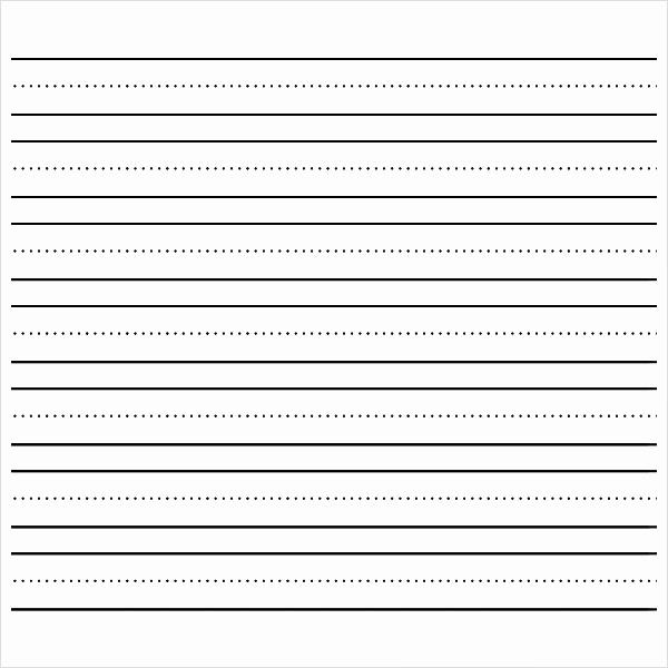 30 Printable Lined Paper Pdf | Tate Publishing News
