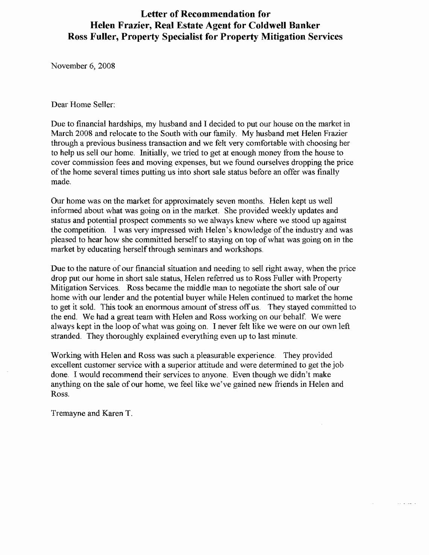 Real Estate Offer Letter Best Of Lovely Real Estate Fer ...