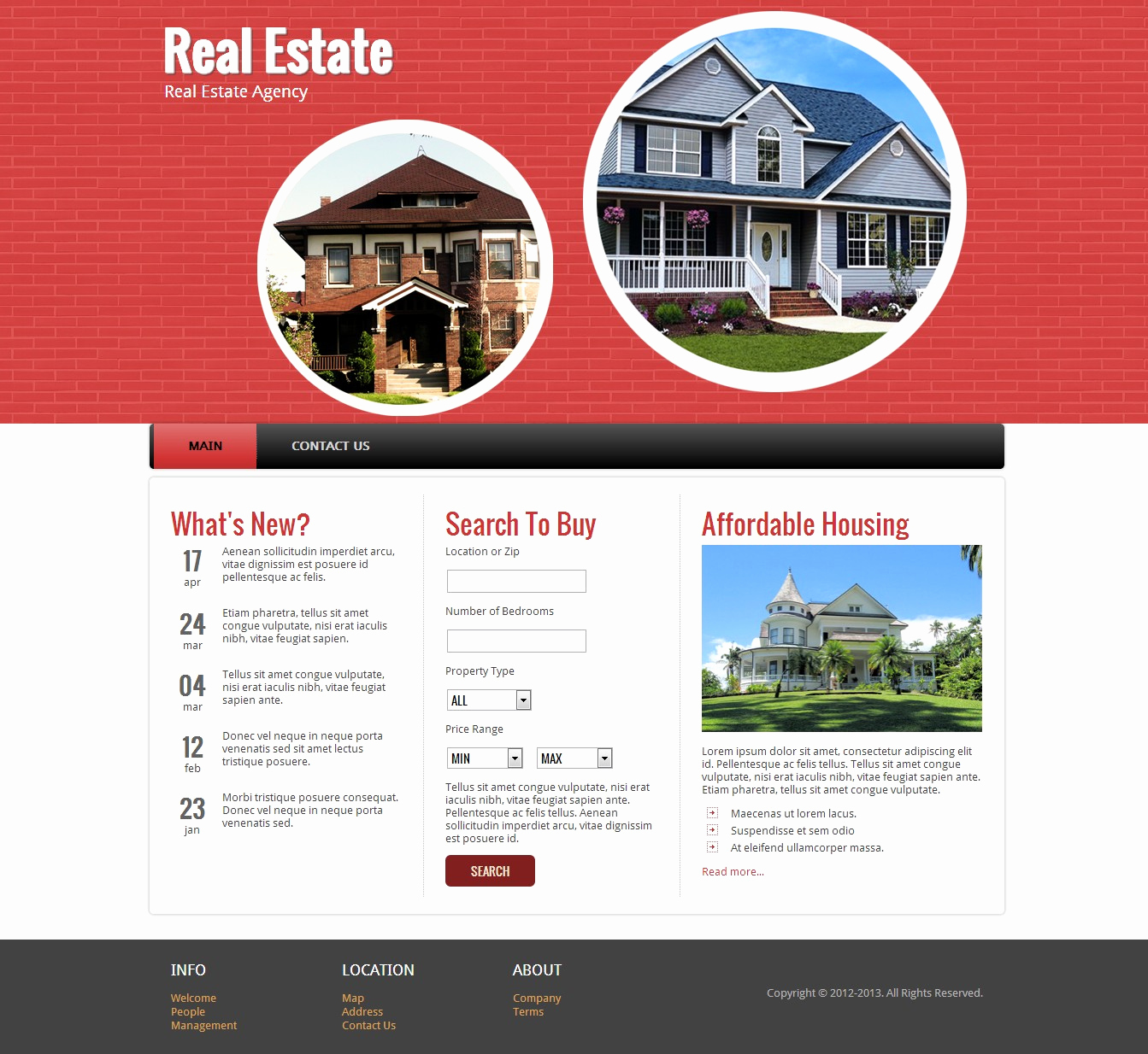 Real Estate Website Templates Inspirational Shop Inauguration Invitation Card