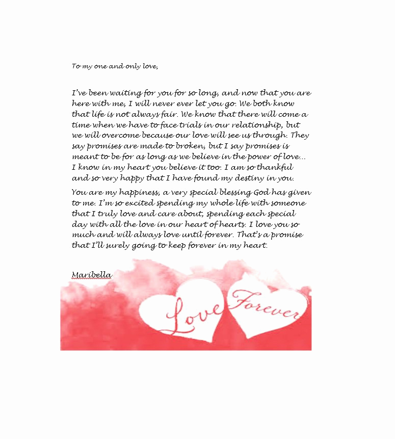 Romantic Love Letters for Her New 45 ♥ Romantic Love Letters for Her & for Him