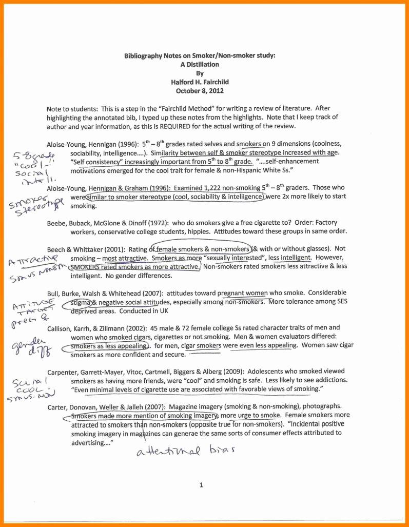 Sample Apa Annotated Bibliography Inspirational Apa Annotated Bibliography Example