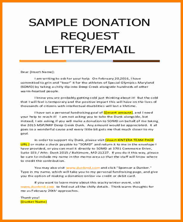 Sample Letters asking for Donations Luxury 6 Donation Request Letter for Church