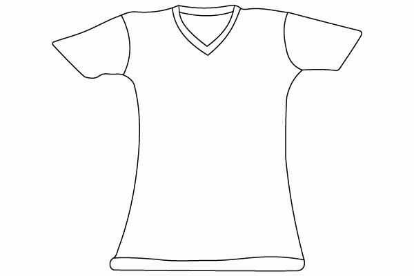 T Shirt Template Illustrator Fresh T Shirt Vector Template Illustrator