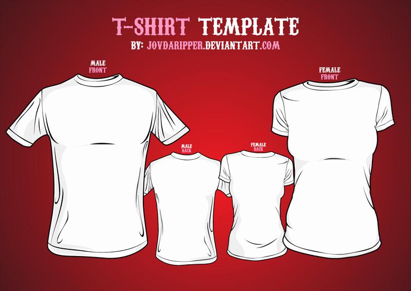 T Shirt Template Illustrator Lovely Vector T Shirt Template by Jovdaripper On Deviantart