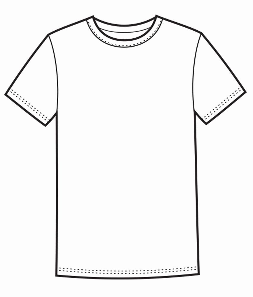 T Shirt Template Illustrator Unique T Shirt Design Template Datariouruguay