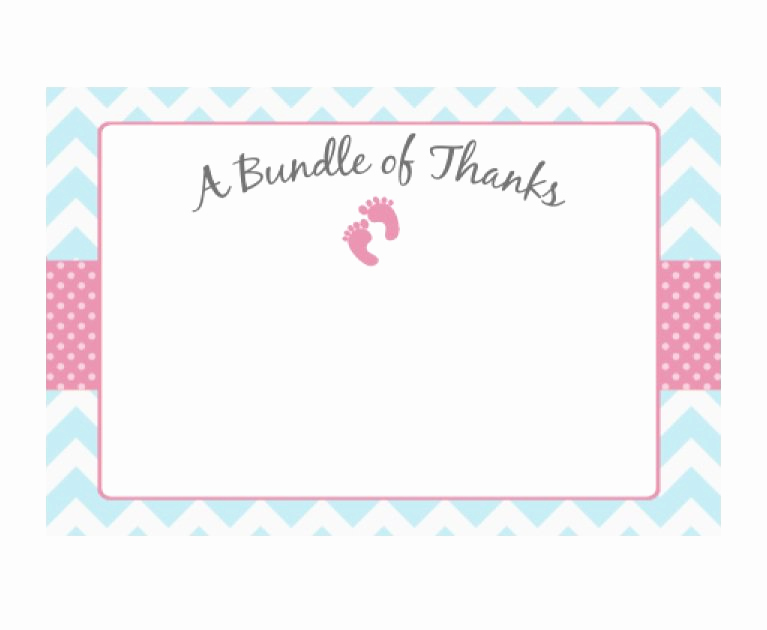 Wedding Thank You Card Template Beautiful 30 Free Printable Thank You Card Templates Wedding