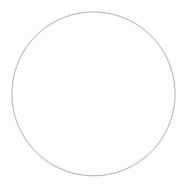 1 Inch Circle Template Awesome Free Printable Circle Templates and Small Stencils