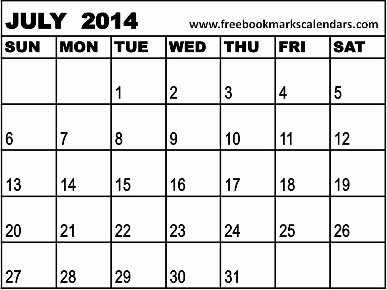 12 Month Calendar Template Inspirational 12 Month Calendar Template – 2017 Printable Calendar
