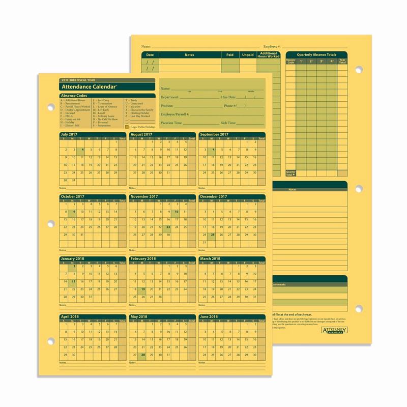 2019 attendance Calendar Free Beautiful Plyright 2018 2019 Fiscal Year attendance Calendar