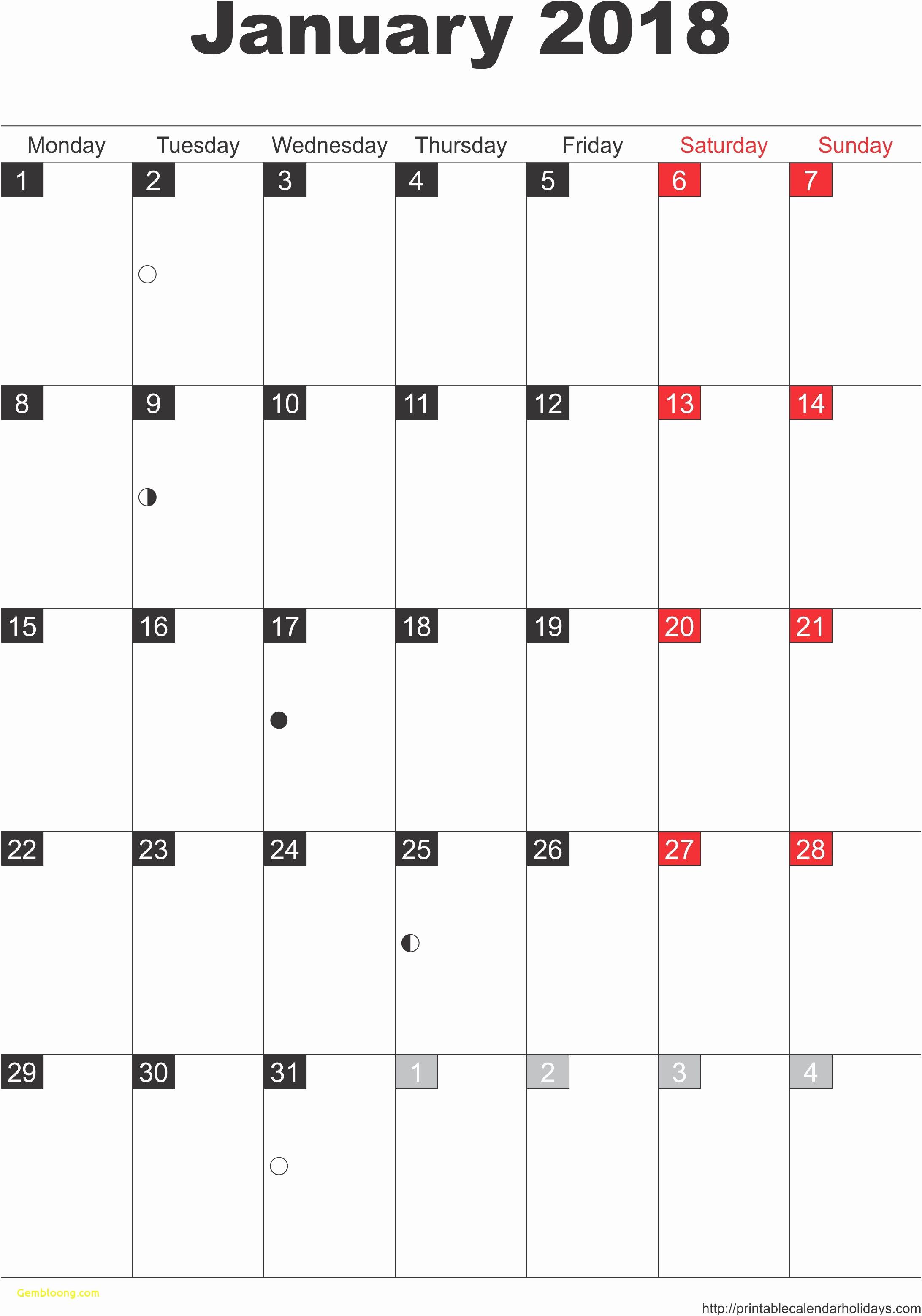 2019 attendance Calendar Free New Free Printable Employee attendance Calendar 2019