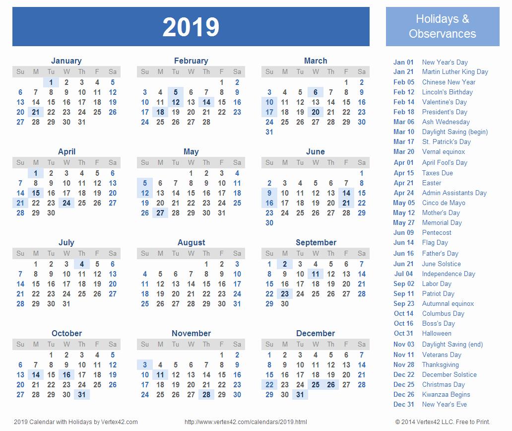 2019 Calendar Template Word Luxury April 2019 Calendar Word