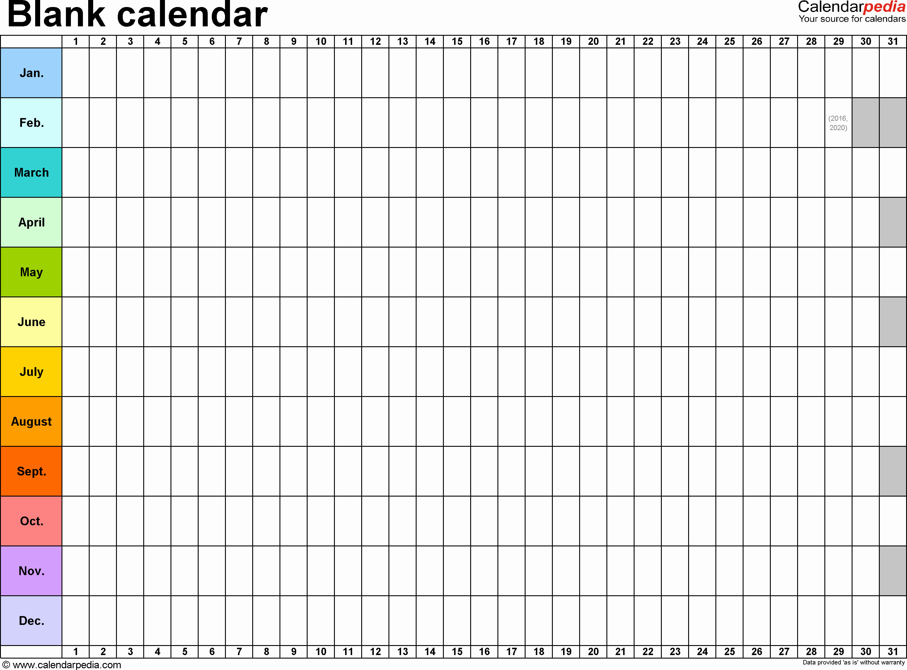 2019 Monthly Calendar Word Luxury Printable Monthly Calendar Microsoft Word