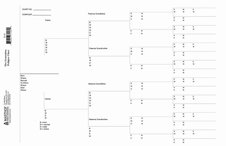 4 Generation Pedigree Chart Fresh 25 Best Ideas About Pedigree Chart On Pinterest