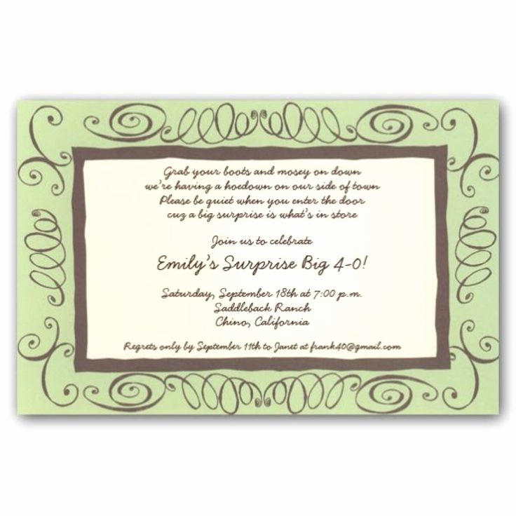 40th Birthday Invitation Wording Awesome Best 25 40th Birthday Invitation Wording Ideas On