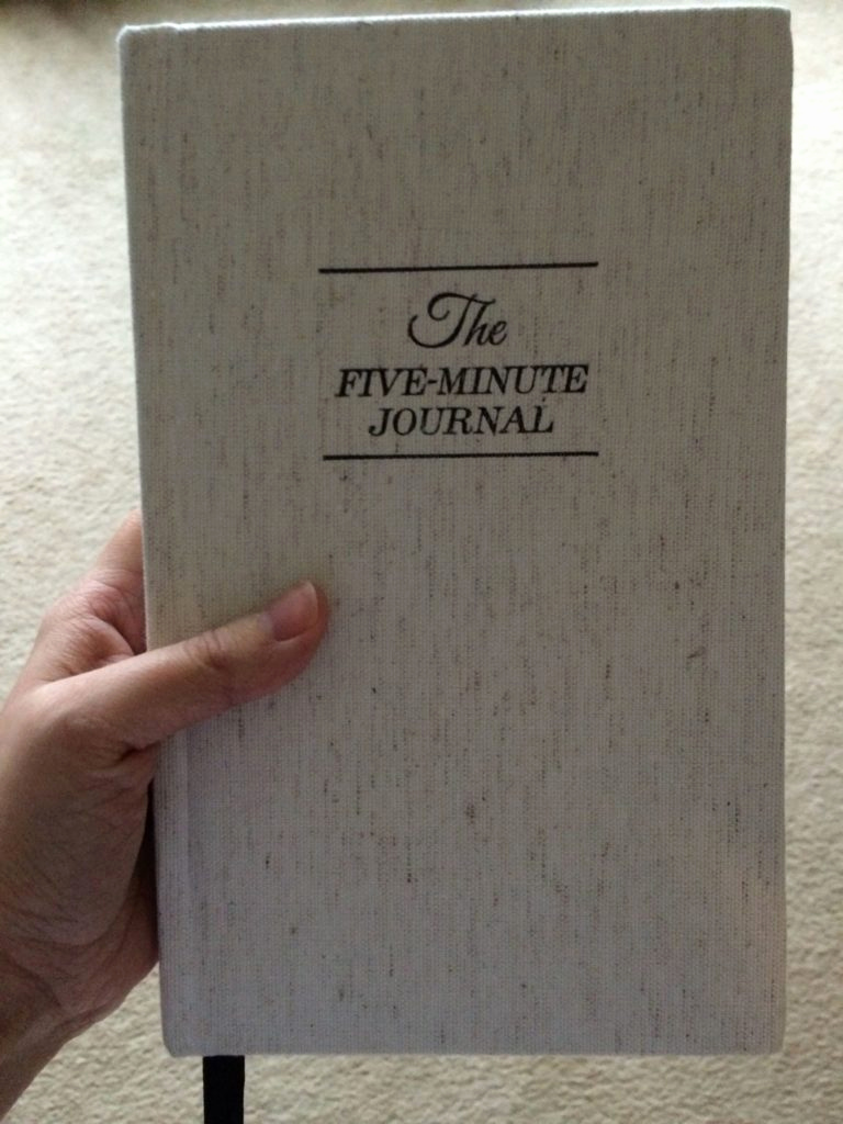 5 Minute Journal Pdf Lovely A Review Of the Journal I Use the Five Minute Journal