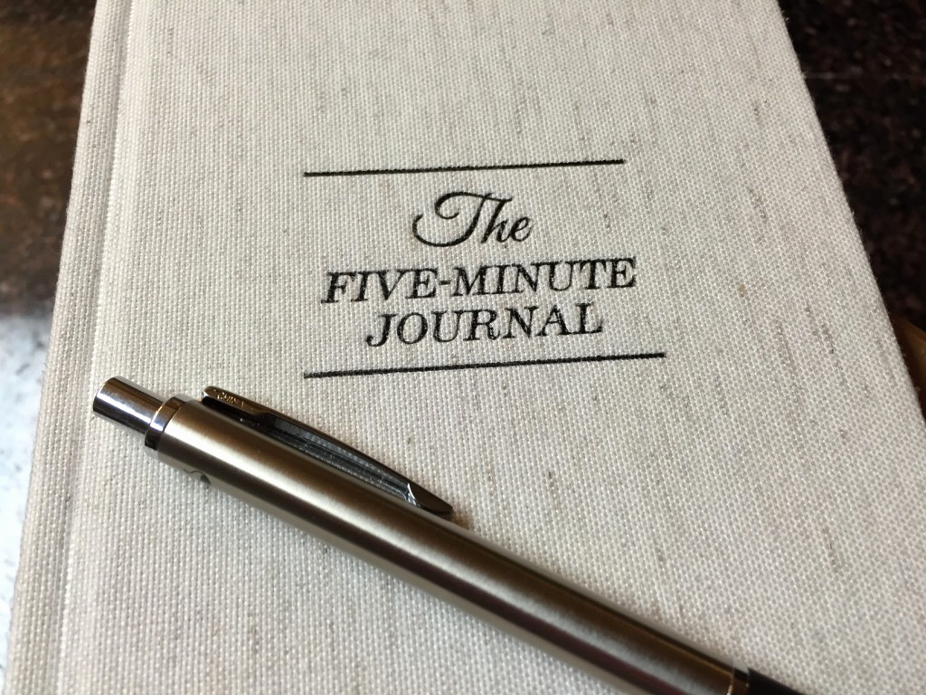5 Minute Journal Pdf New 10 Minutes to Be Ing A Happier Parent