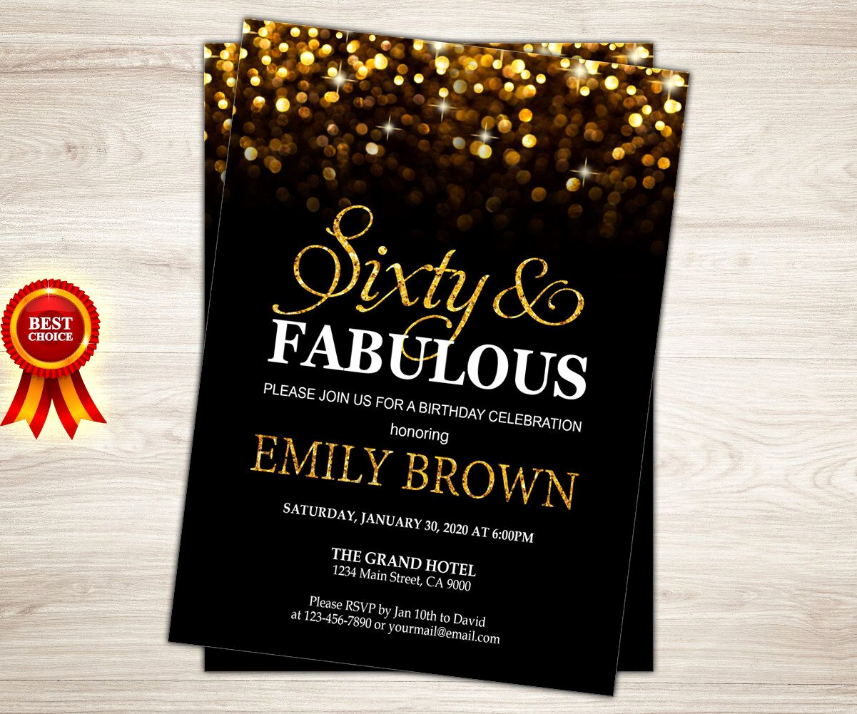 60 Th Birthday Invites Fresh Pin by Stacy Ivee Dinglasa On events