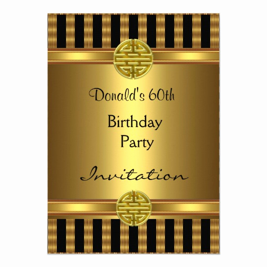 60 Th Birthday Invites Lovely Funny 60th Birthday Invitations & Announcements