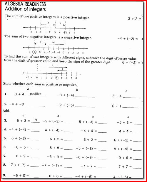 7th Grade Algebra Worksheets Fresh 7th Grade Math Worksheet 7th Grade Geometry Worksheets