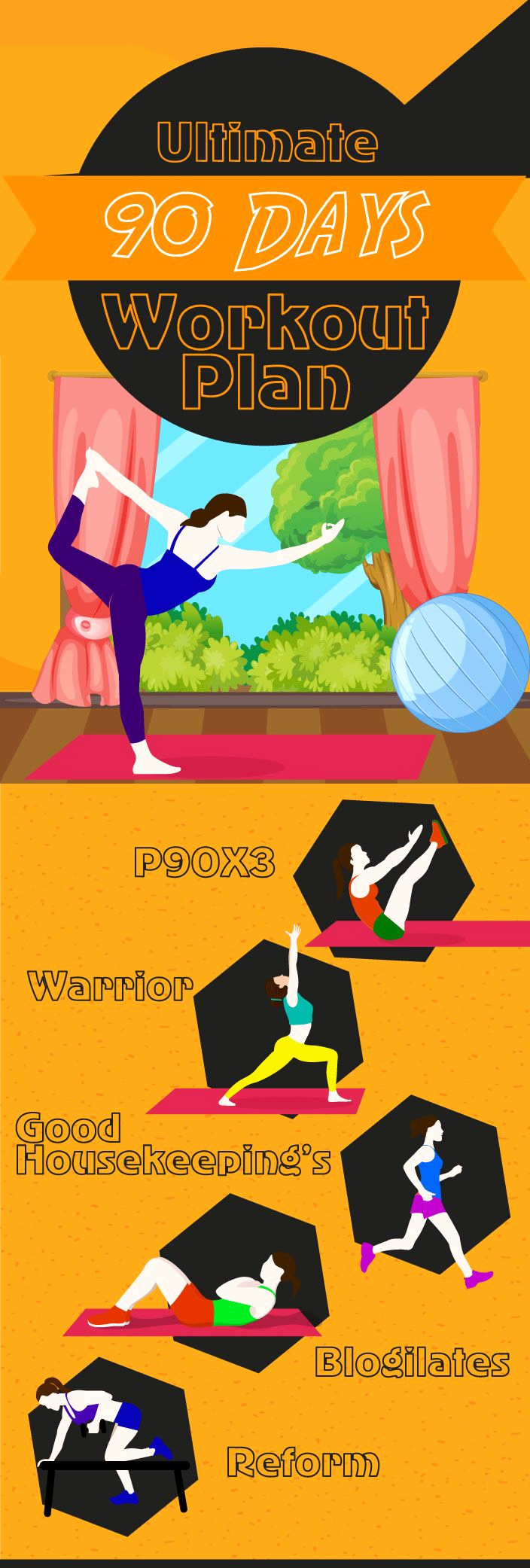 90 Day Workout Plan Unique 25 Best Ideas About 90 Day Workout Plan On Pinterest