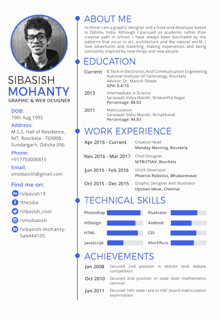 Academic Cv Template Word Best Of Download Curriculum Vitae Cv Resume Templates It Classes