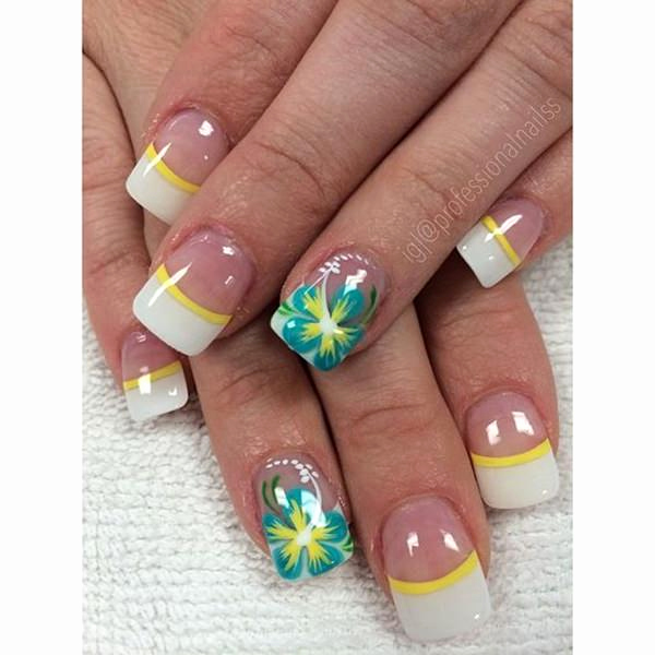 Acrylic Nail Designs 2019 Beautiful 61 Acrylic Nails Designs for Summer 2019 Style Easily