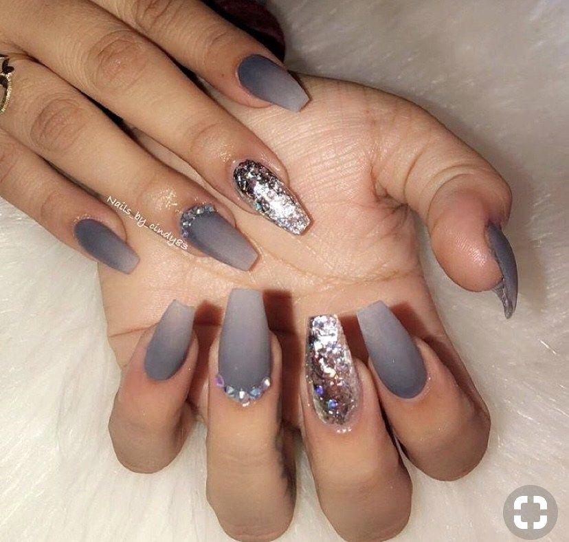 Acrylic Nail Designs 2019 Elegant 48 Gorgeous Nail Choices for 2019 whether You Enjoy A