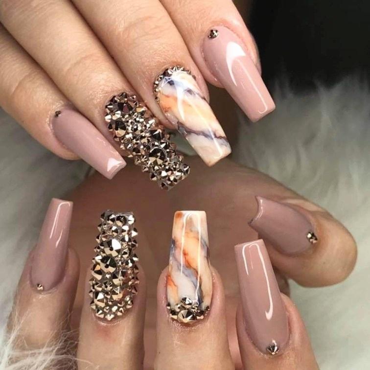 Acrylic Nail Designs 2019 Lovely 36 Must Try Acrylic Nail Design 2019 Klambeni