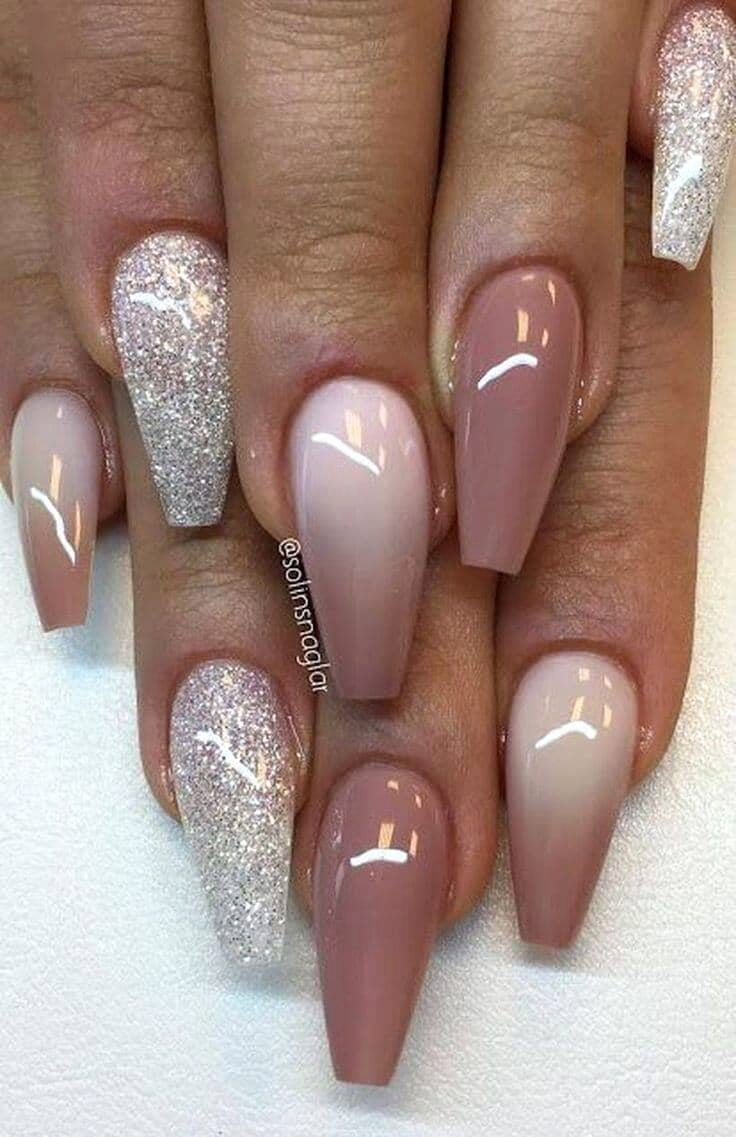 Acrylic Nail Designs 2019 Lovely 50 Stunning Acrylic Nail Ideas to Express Your Personality