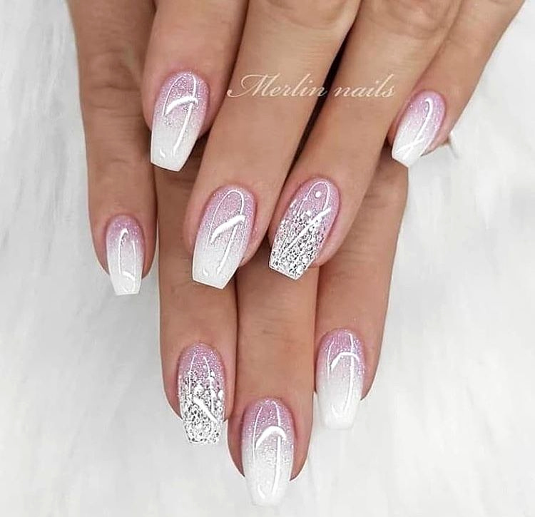 Acrylic Nail Designs 2019 Lovely Pin by Tracy Loar Harriss On Nails In 2019