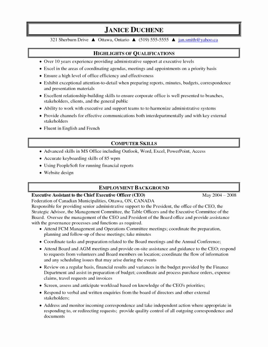 Administrative assistant Resume Objective Lovely Medical Admin assistant Resume Sample – Perfect Resume format