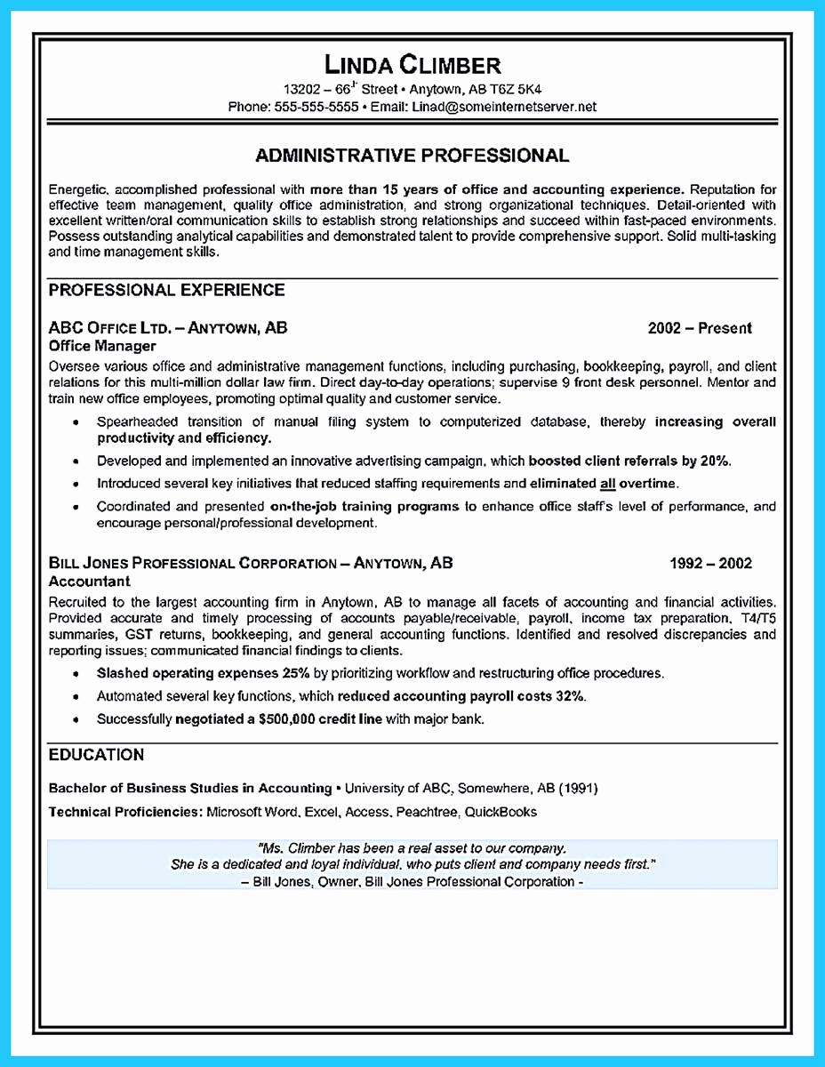 Administrative assistant Resume Objective New Best Administrative assistant Resume Sample to Get Job soon